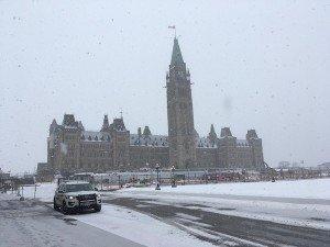 -2020-01-06 Canada Ottawa Mgx Ludo - Le Parlement 2