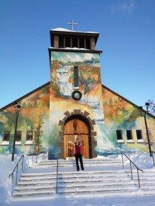 -2020-01-15 Canada Saint Ferréol des Neiges Margaux 2