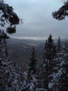 IMG_3118 2020-01-06 Canada Ste Brigitte de Laval - Sentier de la montagne à 2 têtes