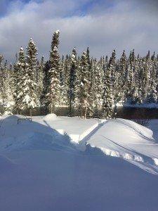 IMG_3237 2020-01-11 Canada Chibougamau Gite de la rivière