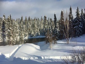 IMG_3239 2020-01-11 Canada Chibougamau Gite de la rivière