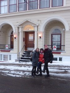 P1070844 2020-01-07 Canada - Québec Hotel terrasses dufferin