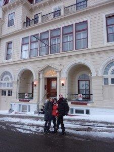 P1070846 2020-01-07 Canada - Québec Hotel terrasse dufferin