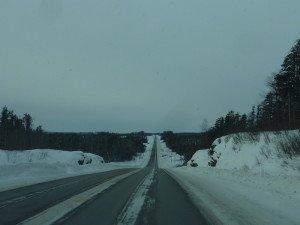 P1070893 2020-01-09 Canada Route vers Chibougamau